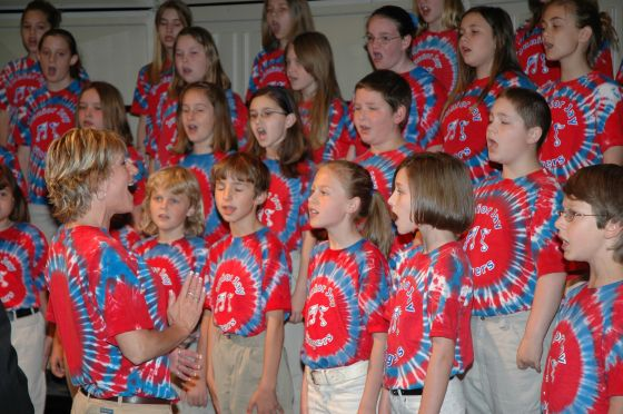 Junior Jay Singers
