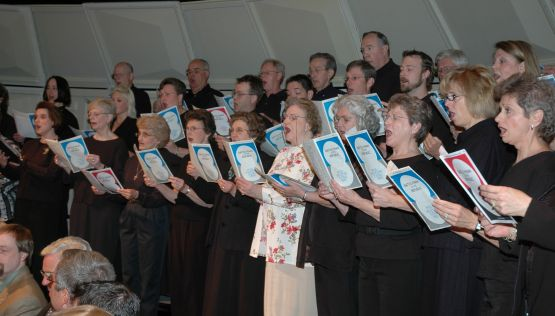 Marshfield Community Choir