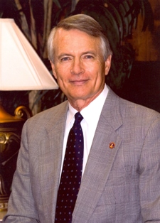 Dr. Richard K. Harding